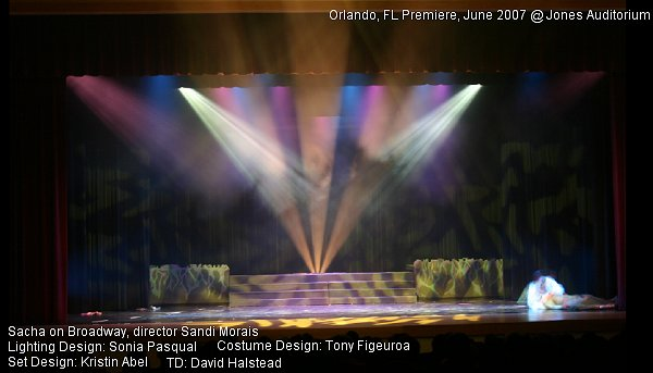 You can dream create design and build the most wonderful place in the world but it takes people to make the dream a reality.  - Walt Disney & Itu0027s all about the LIGHT! - Introduction to Stage Lighting